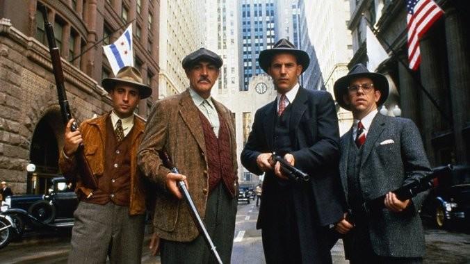 Dokunulmazlar - The Untouchables 1987 m1080p BluRay x264 Türkçe Dublaj Film İndir