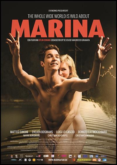 Marina 2013 BRRip m1080p Türkçe Dublaj Download İndir Yukle