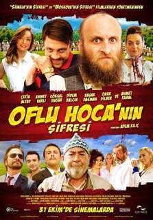 Oflu Hoca'nın Şifresi 2 Film FullHD İzle