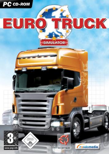 Euro Truck Simulator Türkçe Full İndir Oyun Download Yükle