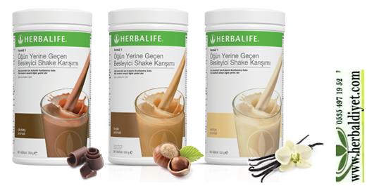 herbalife shake tatları-herbalife shake siparişi-herbalife shake avcılar