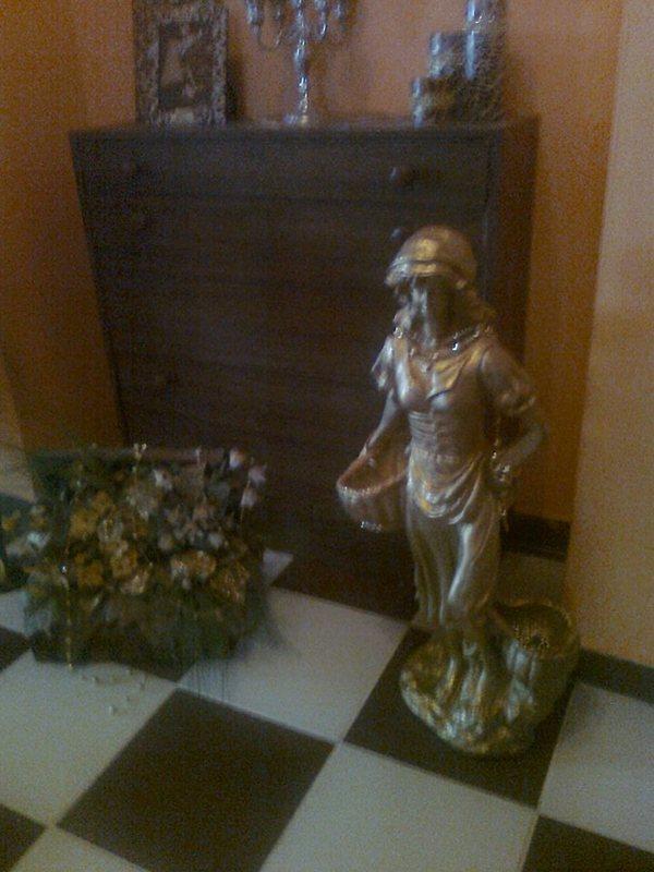 Sivas Altın Varak Dekorasyonum-1, Muhtelif çalışmalarımızdan Örnekler