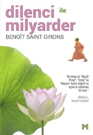 Benoit Saint Girons Dilenci ile Milyarder Pdf E-kitap indir