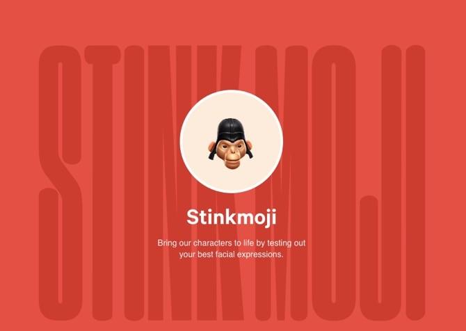 Stinkmoji