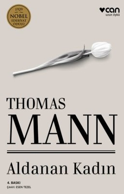 Thomas Mann Aldanan Kadın Pdf