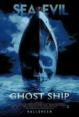 Hayalet Gemi - Ghost Ship (2002) Türkçe Dublaj İzle İndir Full HD 1080p Tek Parça