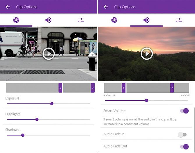 mobil video düzenle