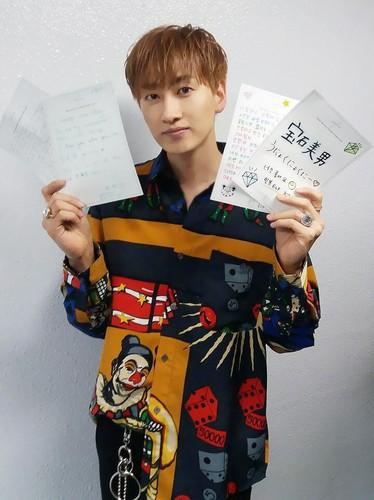 Super Junior General Photos (Super Junior Genel Fotoğrafları) - Sayfa 7 W7WaNN