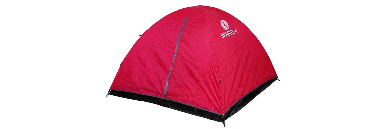 fermuar kalitesine göre çadır seçimi