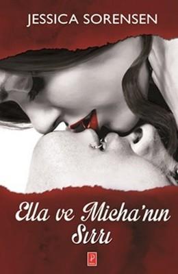 Jessica Sorensen Ella ve Micha'nın Sırrı Pdf