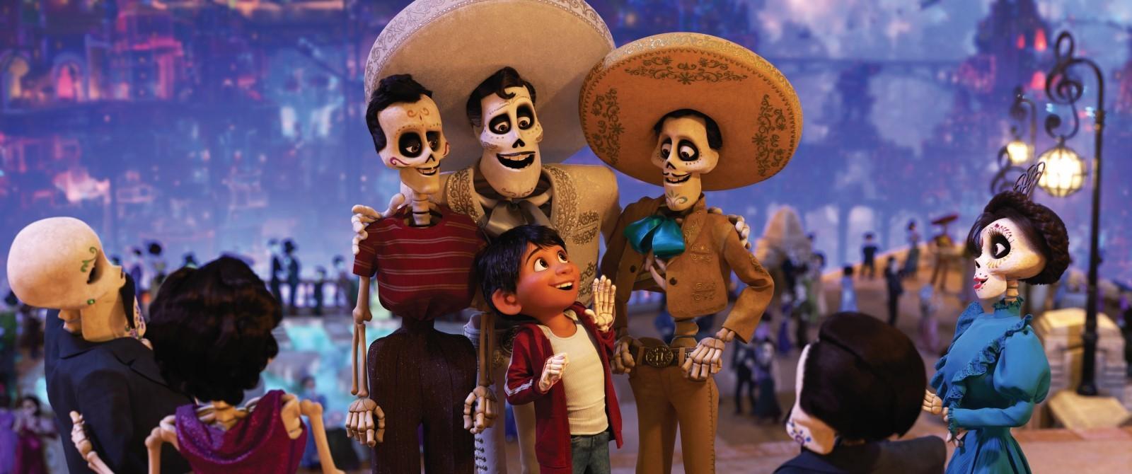 Coco Filmini Düşük Boyut İndir Ekran Görüntüsü 1