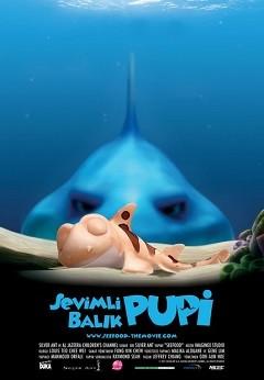 Sevimli Balık Pupi - 2011 Türkçe Dublaj BRRip indir