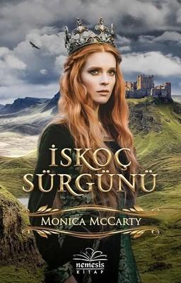 Monica McCarty İskoç Sürgünü Pdf