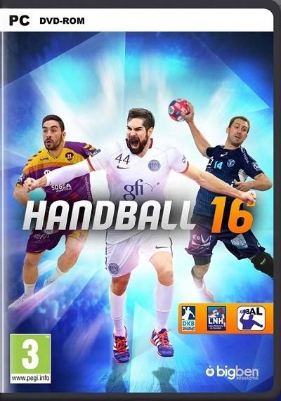 Handball 16 - CODEX - Oyun indir