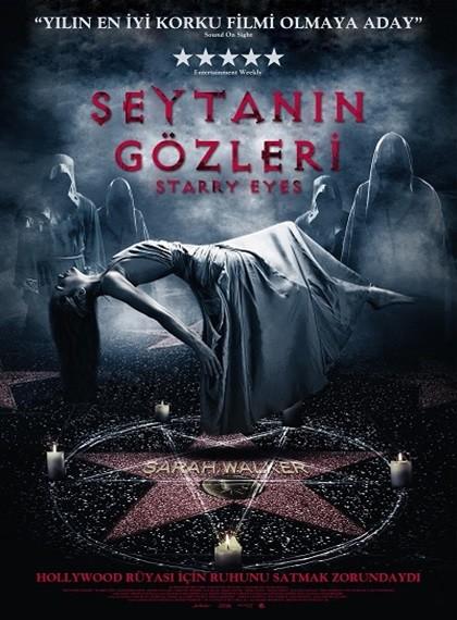 Şeytanın Gözleri – Starry Eyes 2014 BRRip XviD Türkçe Dublaj – Tek Link