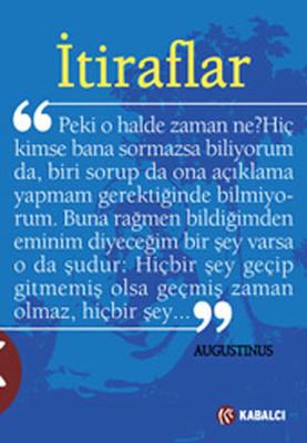 Augustinus İtiraflar Pdf