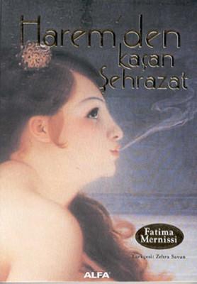 Fatima Mernissi Haremden Kaçan Şehrazat Pdf E-kitap indir