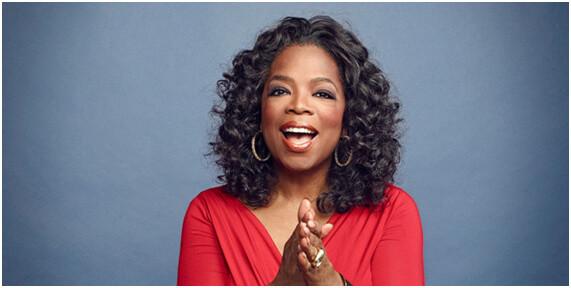 Oprah Winfrey United States