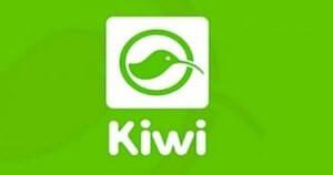 kiwi uygulaması