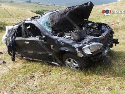 Ermənistan Müdafiə Nazirliyinin zabiti öldü