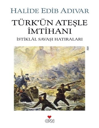 Halide Edib Adıvar Türk'ün Ateşle İmtihanı Pdf