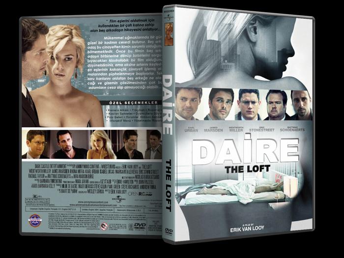 Daire – The Loft 2014 DVD-5 DuaL TR-EN – Tek Link