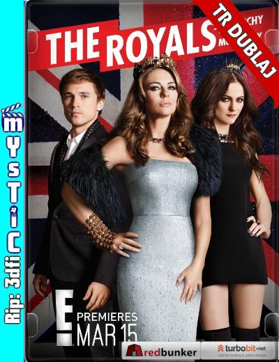 The Royals (2015–) 1. Sezon İlk 10 Bölüm ( 720p WEBDL ) Türkçe Dublaj 3dfi dizi indir