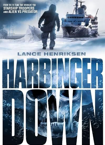 Kanlı Gemi – Harbinger Down 2015 ( WEB-DL XviD ) Türkçe Dublaj