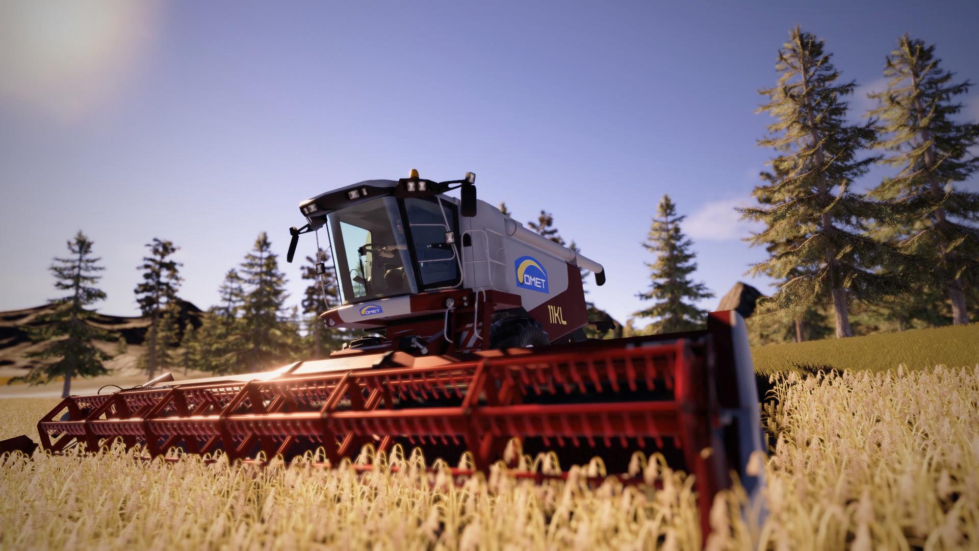 Real Farm Full İndir