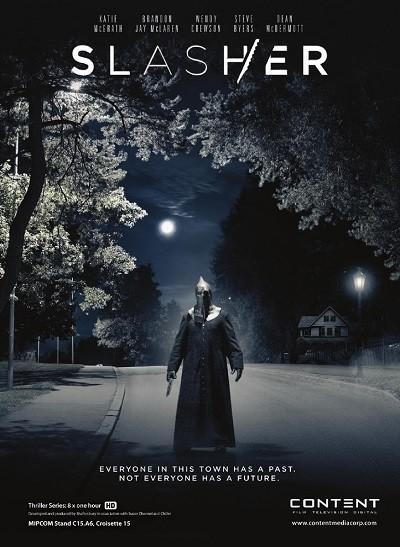 Slasher 2017 2.Sezon WEBRip XviD (Türkçe Dublaj) Tüm Bölümler