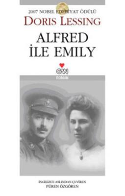 Doris Lessing Alfred ile Emily Pdf