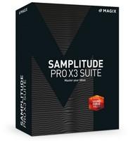 MAGIX Samplitude Pro X3 Suite 14.2.0.296 Full İndir