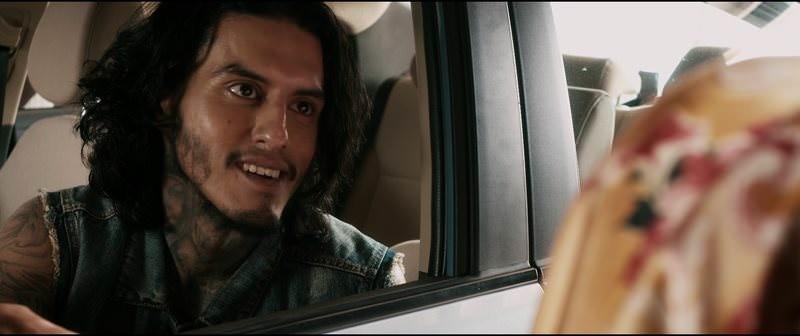 Katil Khali 2017 Filmi İndir