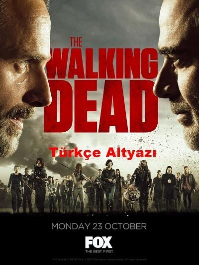 The Walking Dead 8.Sezon (WEB-DL – x264 – 1080p) Tüm Bölümler indir