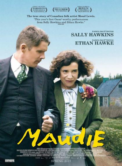 Maudie 2016 WEB-DL XviD Türkçe Dublaj indir