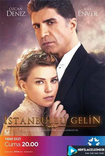 İstanbullu Gelin 31.Bölüm İzle İndir HD (29 Aralık 2017)