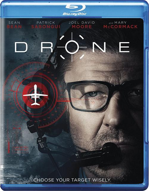 Drone 2017 ( 720p 1080p DUAL BluRay ) TR/ENG