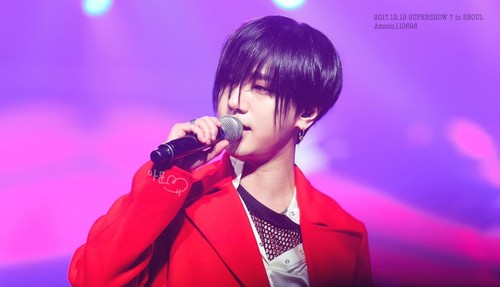 Yesung / 예성 / Who is Yesung? WGJW28