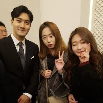 Siwon/ 시원 / Who is Siwon? WGOayq