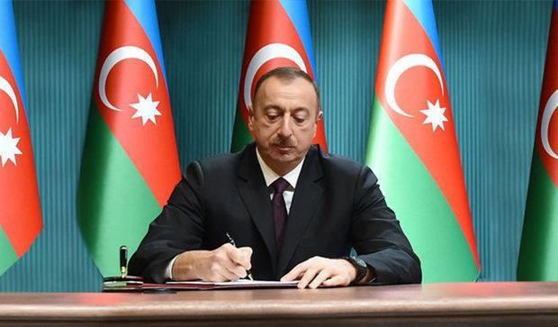 """İlham Əliyev: """"Məsum övladlarımızın qanı yerdə qalmayacaq"""""""