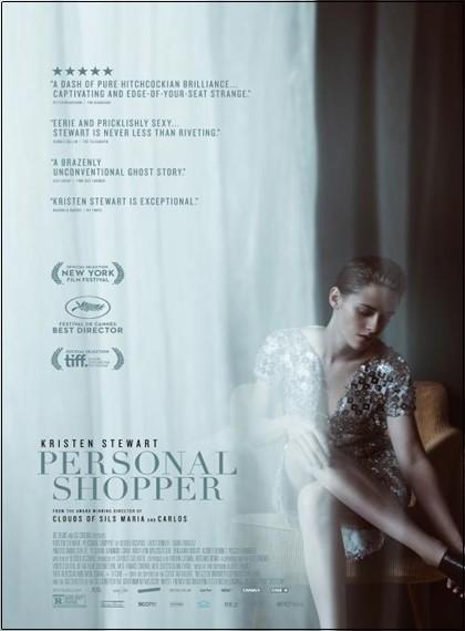 Hayalet Hikayesi – Personal Shopper 2016 BRRip XviD Türkçe Dublaj indir