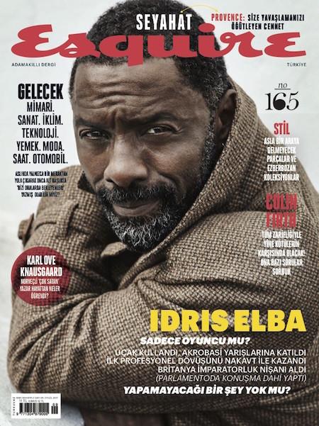 Esquire Eylül 2017