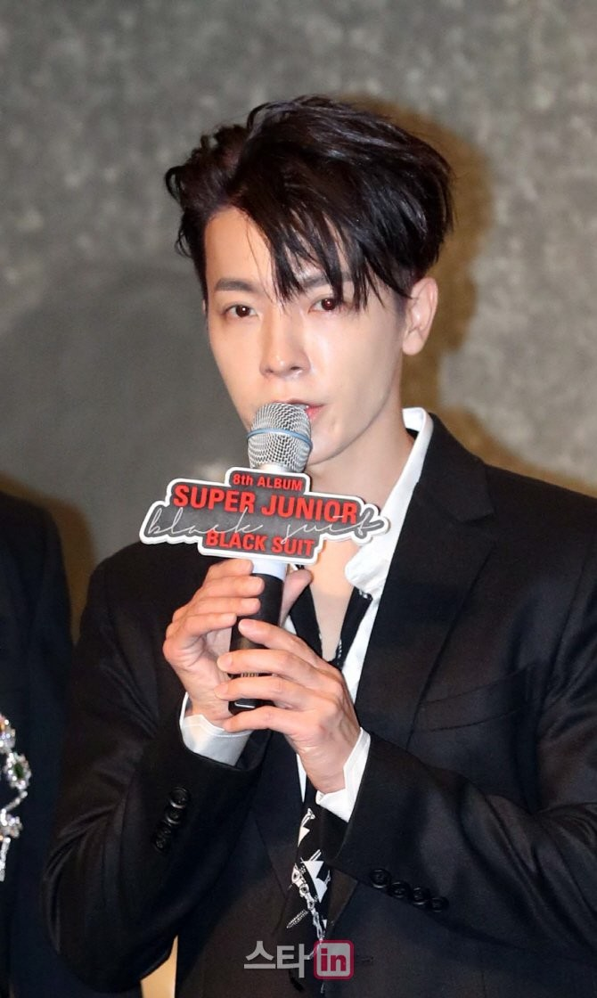 171106 Super Junior Basın Konferansı Fotoğrafları WGXb1E