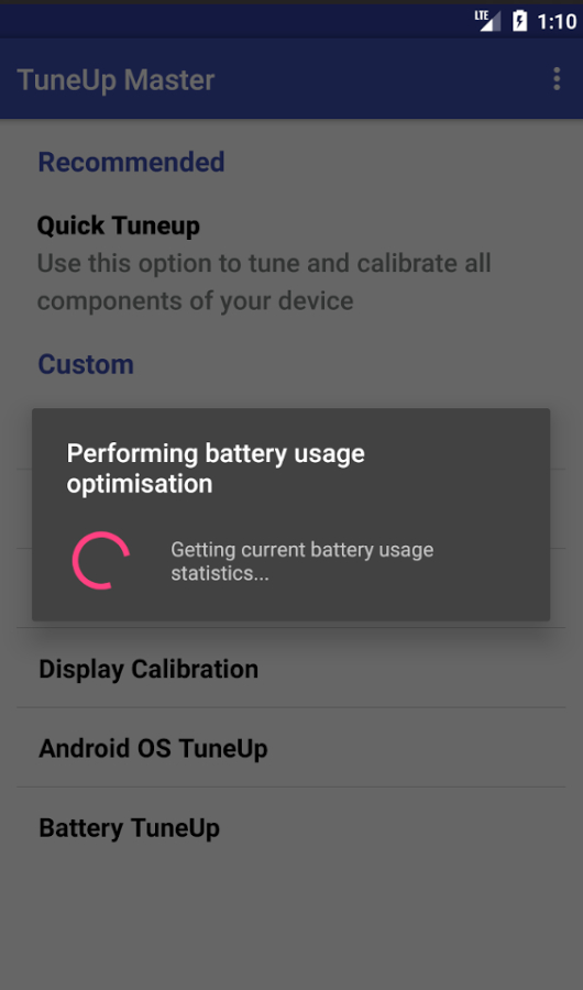 TuneUp Master Pro Android