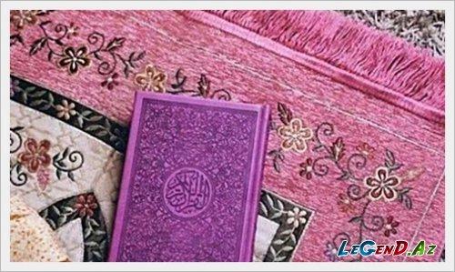 Misal verib İslam cəza hüququnu izah edərsinizmi?