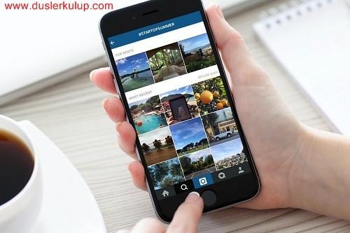 WGyPzP İnstagram Çoklu Fotoğraf, Video Paylaşımı Nasıl Yapılır?