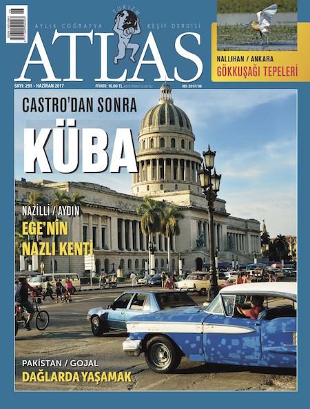 Atlas Haziran 2017
