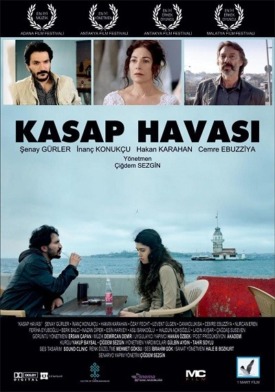 Kasap Havası 2015 Yerli Film HDTV 720p indir