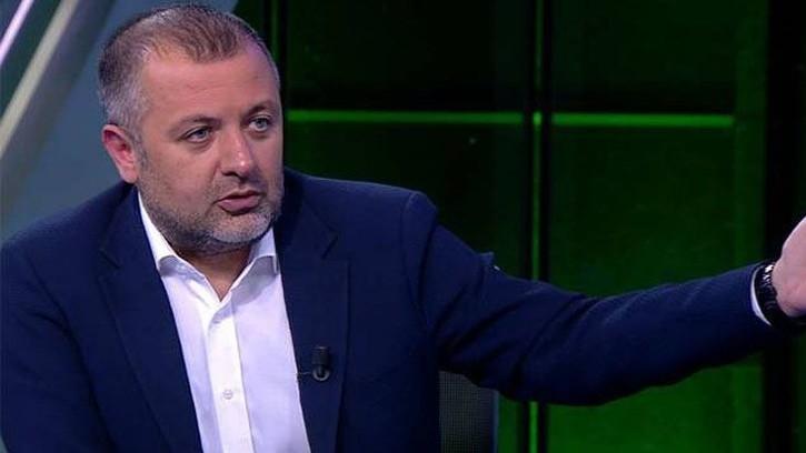 Mehmet Demirkol: ''Zamanında bizi yediler''