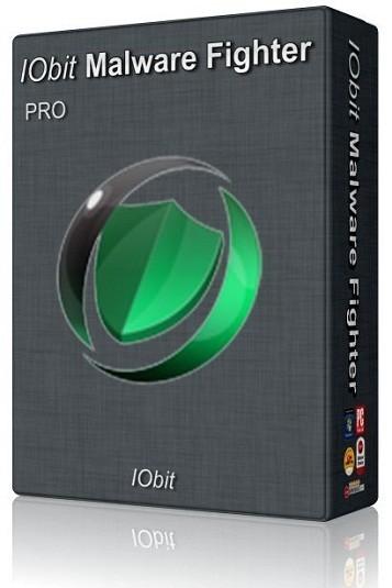 IObit Malware Fighter Pro v5.2.0.3992 Full İndir Türkçe